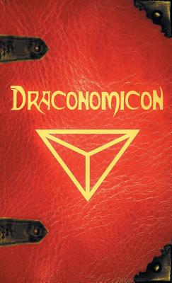 Draconomicon: The Book of Ancient Dragon Magick Cover Image