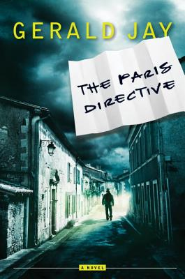 The Paris Directive Cover