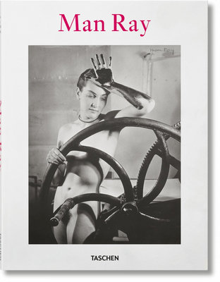 Man Ray Cover Image