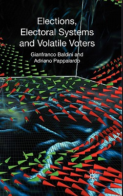 Elections, Electoral Systems and Volatile Voters Cover Image