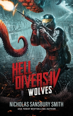 Hell Divers IV: Wolves Cover Image