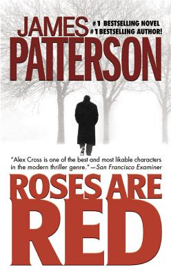 Roses Are Red (Alex Cross #6) Cover Image