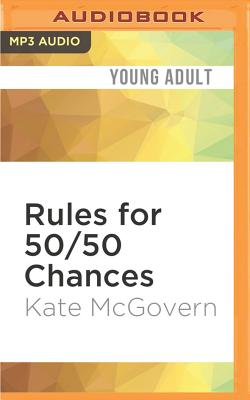 Rules for 50/50 Chances Cover Image