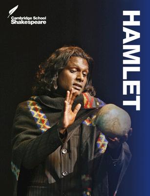 Hamlet (Cambridge School Shakespeare) Cover Image