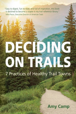 Cover for Deciding on Trails