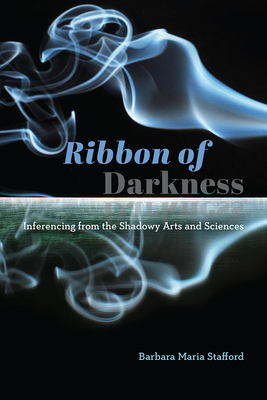 Cover for Ribbon of Darkness