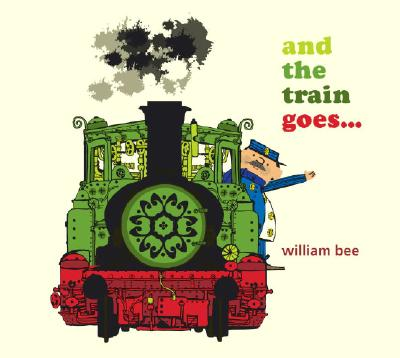 And the Train Goes... Cover
