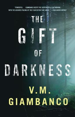 The Gift of Darkness Cover Image
