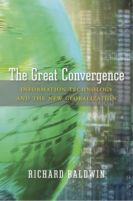 The Great Convergence Cover
