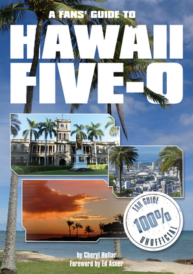 A Fans' Guide to Hawaii 5-0 Cover Image