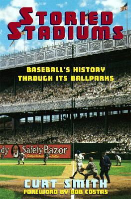 Storied Stadiums Cover