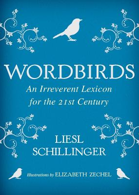 Cover for Wordbirds