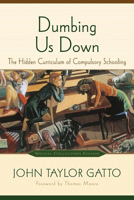 Dumbing Us Down Cover