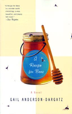 A Recipe for Bees Cover Image