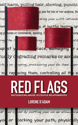 Red Flags: Recognizing Abuse in Couple Relationships Cover Image