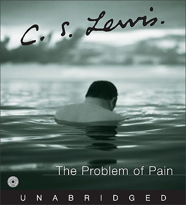 The Problem of Pain CD Cover Image