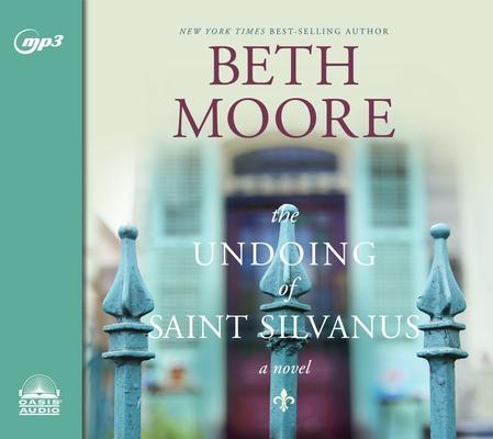 The Undoing of Saint Silvanus Cover Image