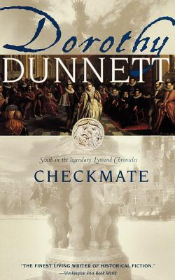 Checkmate: Book Six in the Legendary Lymond Chronicles Cover Image