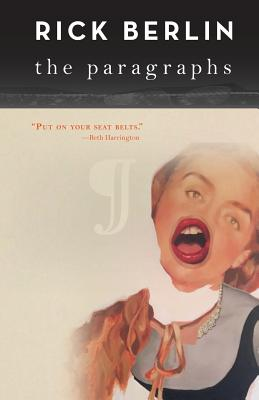 The Paragraphs Cover Image