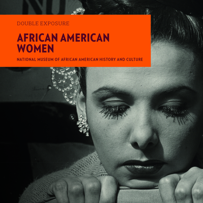 African American Women (Double Exposure) Cover Image