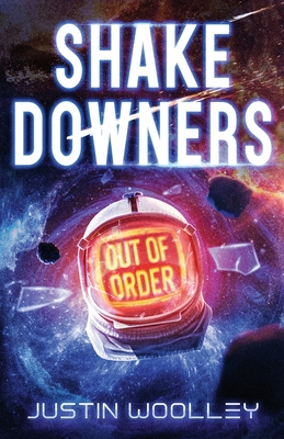 Cover for Shakedowners