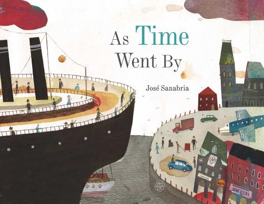 Cover for As Time Went By