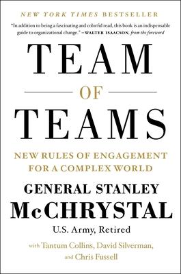 Team of TeamsMcChrystal Stanley