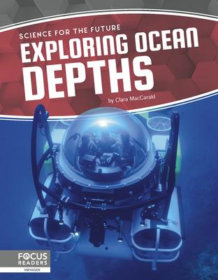 Exploring Ocean Depths Cover Image