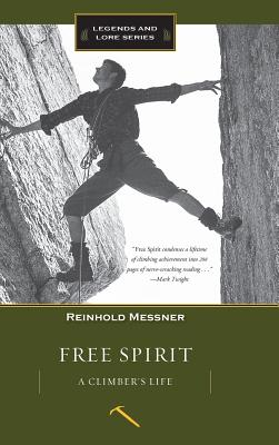 Free Spirit Cover Image