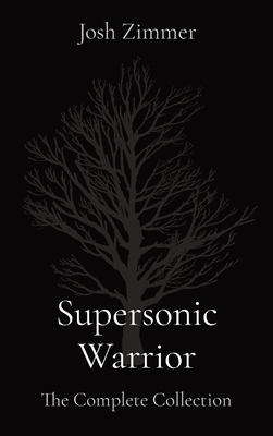 Supersonic Warrior: The Complete Collection Cover Image