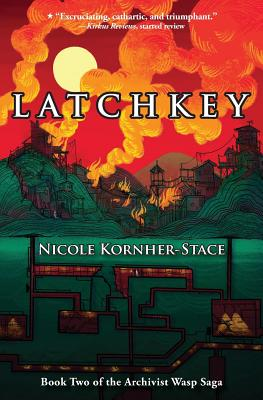 Cover for Latchkey