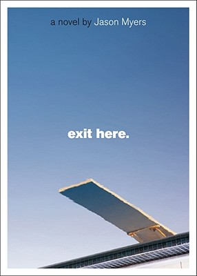 Exit Here. Cover Image