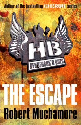 Henderson's Boys 1: The Escape Cover Image
