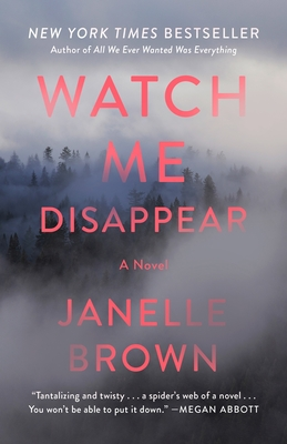 Watch Me Disappear cover image