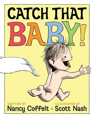 Catch That Baby! Cover