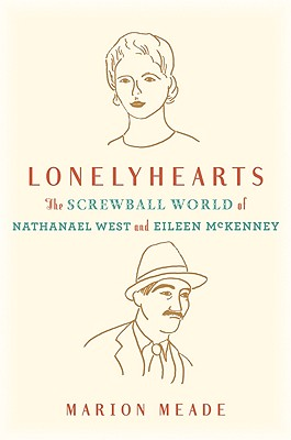 Lonelyhearts Cover