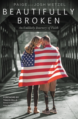 Beautifully Broken: An Unlikely Journey of Faith Cover Image