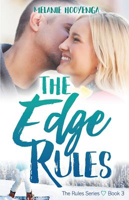 The Edge Rules Cover Image