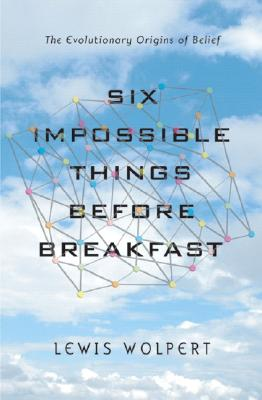Six Impossible Things Before Breakfast Cover