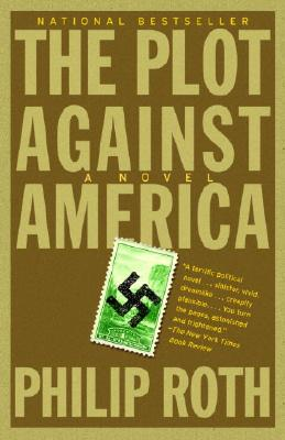 The Plot Against America Cover