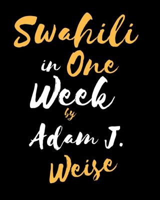 Swahili in One Week Cover Image