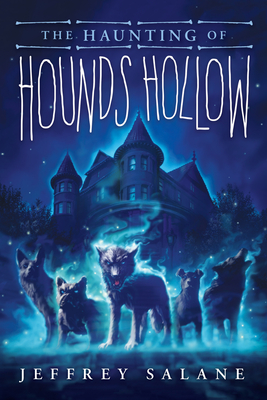 The Haunting of Hounds Hollow Cover Image