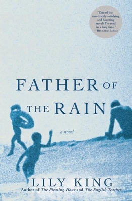 Father of the Rain Cover