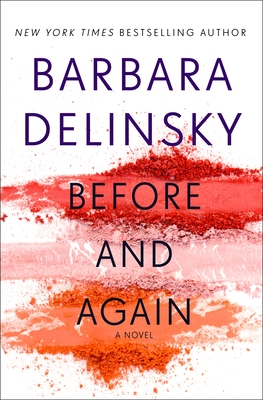 Cover for Before and Again