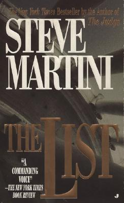 The List Cover