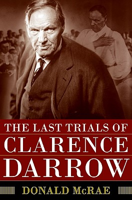 The Last Trials of Clarence Darrow Cover