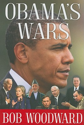 Obama's Wars Cover Image