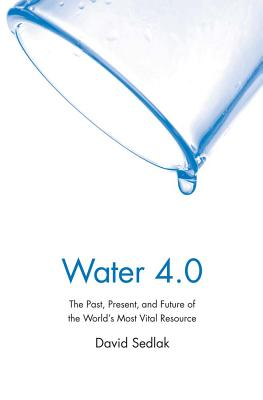 Water 4.0 Cover