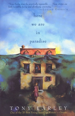 Here We Are in Paradise: Stories Cover Image