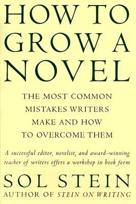 How to Grow a Novel Cover